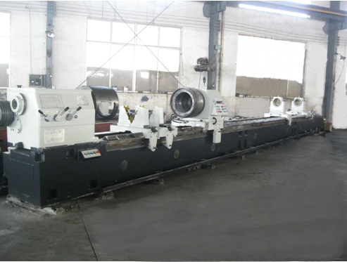 T2235 deep hole boring machine