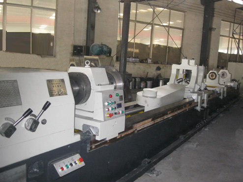 T2225 deep hole boring machine