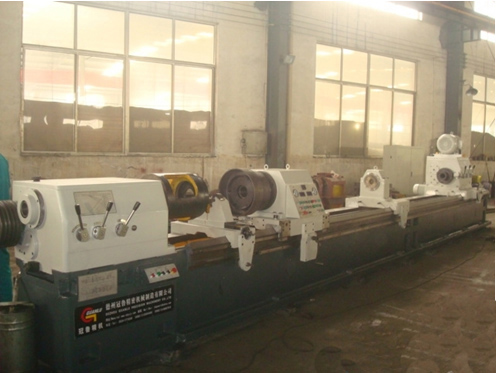 T2120/1 (TK2120/1) deep hole drilling and boring machine