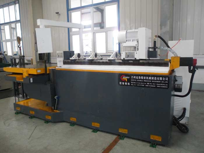 ZKB2102 Coordinate deep hole gun drilling machine